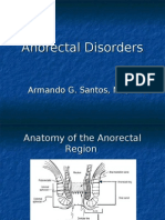 Anorectal Disorders 2008