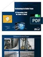 8-New Technologies in Cable Trays