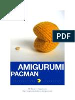 Amigurumi_Pacman