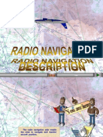 Radio Navegation Description