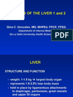 Diseases of the Liver 2007 (Revised)