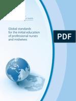 Hrh Global Standards Education