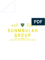 Sunmbulah Profile - Clients