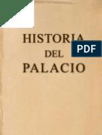 Historia del Palacio de La Autonomía