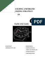 Earth Wrist
