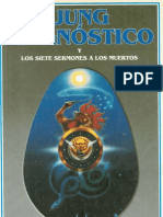Hoeller Stephan - Jung El Gnostico