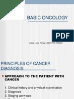 Med - Basic Onco Chemo