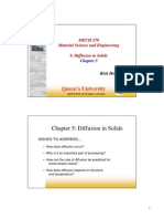 Lecture9-DiffusioninSolids