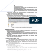 Pertemuan 10 Excel