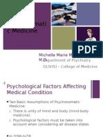 PSYCH - Psychosomaticdelasalle
