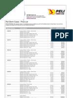Storm Case Prices by 3D Cases Ltd