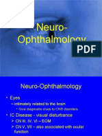 OPHTHA Neuro Ophthalmology