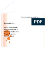 Ppt ISBN Kel 8