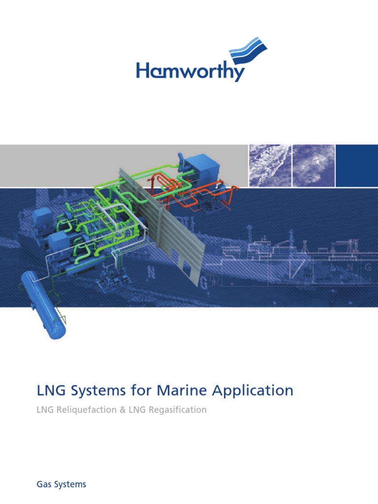 Lng Re Liquefaction Systems For Carriers Liquefied Natural Gas Process Flow Diagram Plant