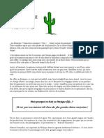 Article Mexique