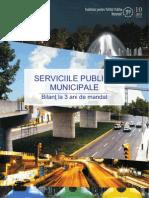 IPP Servicii publice 2011