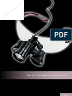 Brochure - Loupe & LED Light Source Material 3
