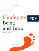 Heidegger_s Being and Time (Indiana Philosophical Guides)