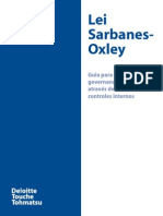 Lei Sarbanes Oxley Portugues[1]