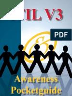 ITIL V3 - Awareness Pocket Guide