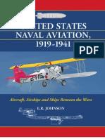 United States Naval Aviation 1919-1941