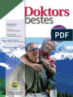 "Gesola Magazin ""Doktors bestes"" Ausgabe 03-2011"