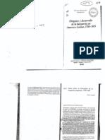 Waldo Ansaldi - Notas Sobre La Formacion de La Burguesia Argentina