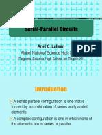 Series Parallel