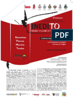InediTO2012-Premio Colline di Torino