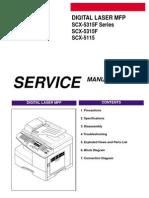 SCX-5315