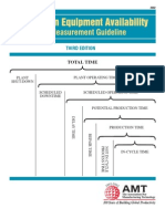 productionequipmentavailability-ameasurementguideline(thirdedition)