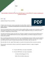 Parks 642-R11 - Firmware Update & Reset