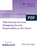 AST-0033094 Delegating Security Responsibility to the Cloud