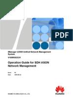OG for SDH ASON Network Management-(V100R002C01 02)[1]