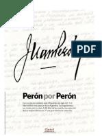 Perón por Perón
