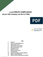 Uae Company Law No 8 of 1984(2)[1]