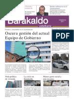5º Número Periódico contra los fraudes y Corrupción Municipal (Noviembre 2011)