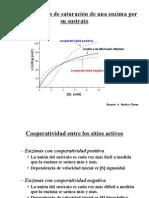 Regulacion Enzimatica y Mecanismos de 1
