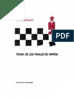 17-Escaques-Teoria de Los Finales de Partida