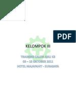 Presentasi K3