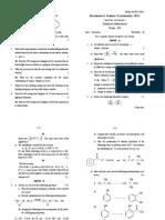 Paper vs Chemistry)