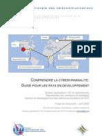 comprendre la cybercriminalité, guide pour les pays en développement