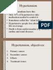 hypertension Nov 3, 2006