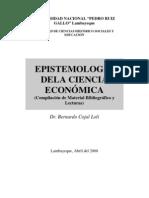 Dossier Epistemologia 2008