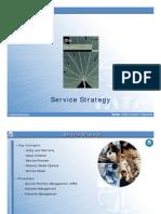 2 Service Strategy