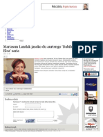 ARGIA.com - Mariasun Landak Jasoko Du Aurtengo 'Dabilen Elea' Saria_20111109