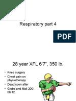 Respiratory part 4
