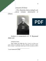 Stanislao Del Sacro Cuore +1926