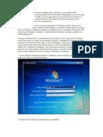 Recuperar Boot Windows 7