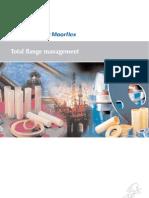 Original Flange Management Brochure